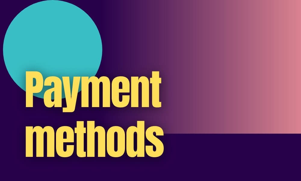 Maximum and minimum requirements for payments at Casumo