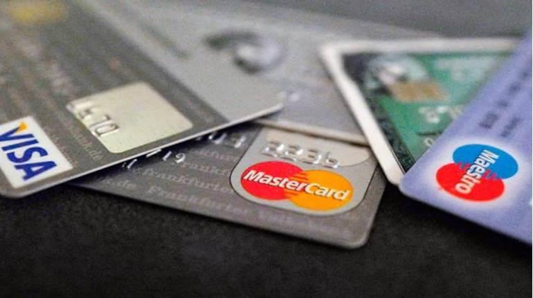 Different debit cards