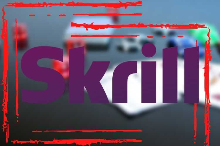 Skrill is not recommended for Indian players