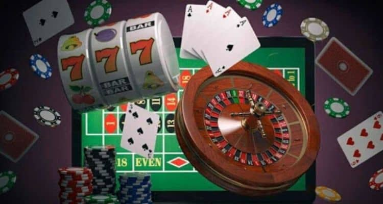 Promotional image of online casinos
